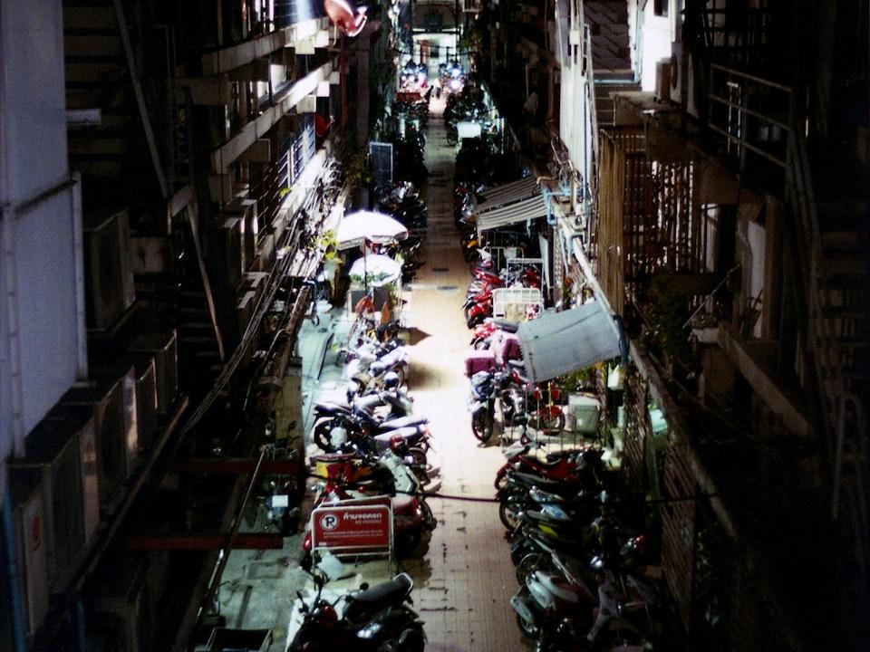 Bora Demirbilek | Portfolio - Thailand Streets | PHOTOGRAPHY