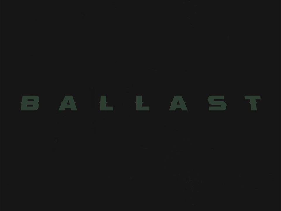 Logo Design & Branding BALLAST_LOGO_Colours