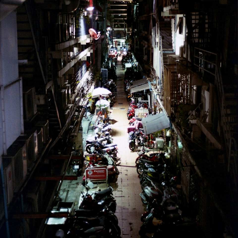 Thailand Streets | PHOTOGRAPHY img008
