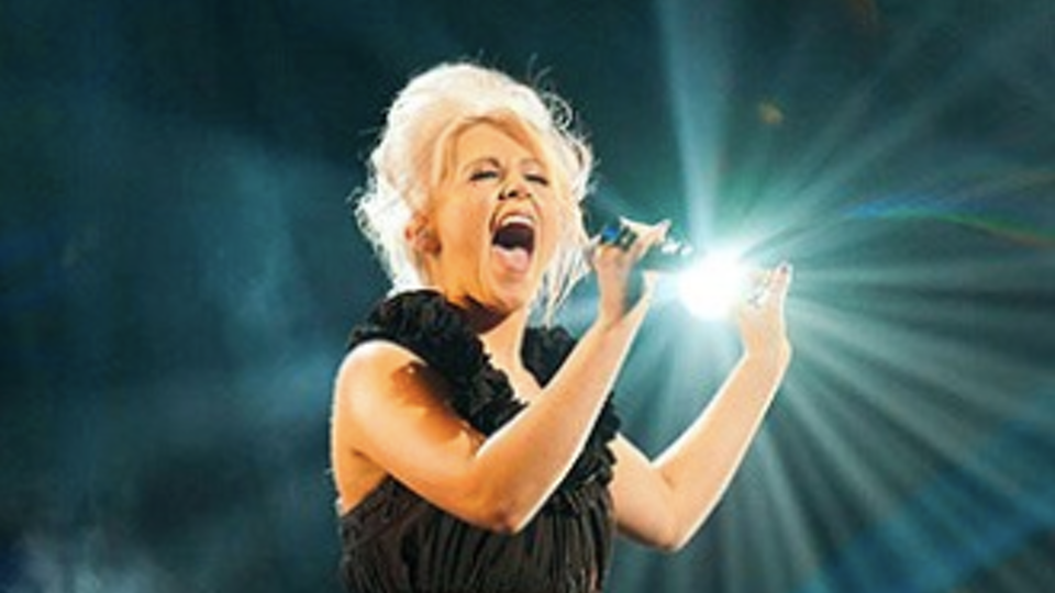 X Factor 2011 (Talkback Thames)
