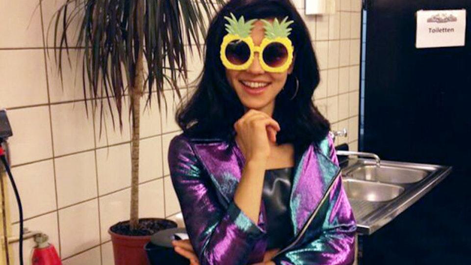 Marina and the Diamonds European Tour (Warner Music)