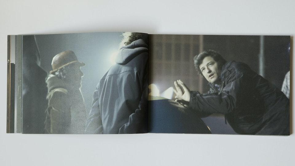 Budweiser book