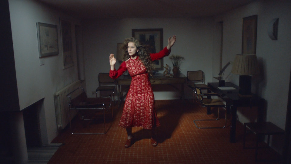 Rae Morris / Do You Even Know? -