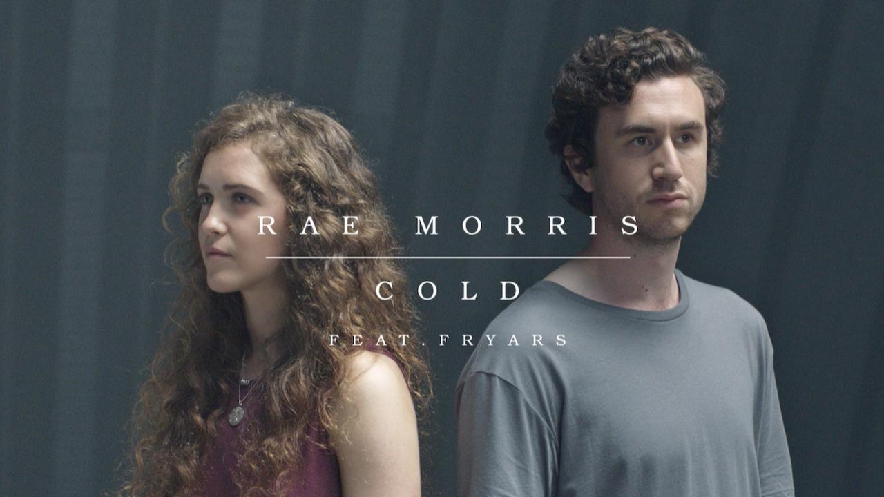 Rae Morris feat. Fryars / Cold -