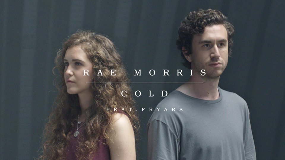 Rae Morris feat. Fryars / Cold