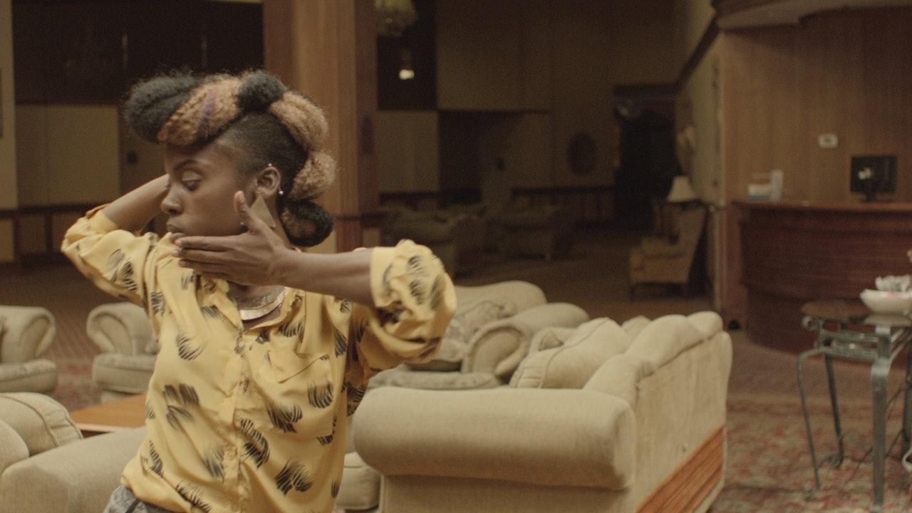 Naughty Boy feat. Emeli Sandé / Lifted -