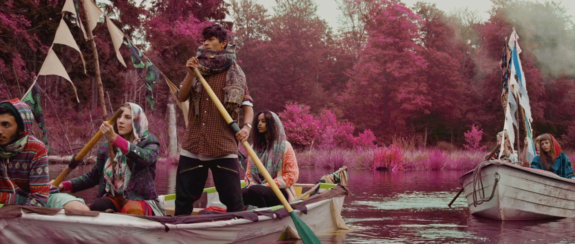 Naughty Boy ft Emeli Sandé / Wonder - Nadia Marquard Otzen