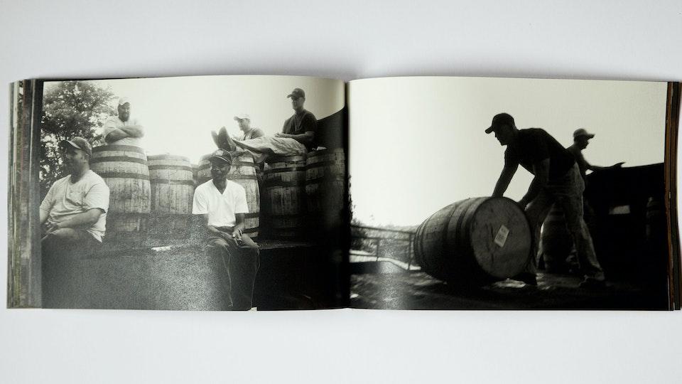 Jack Daniel's book
