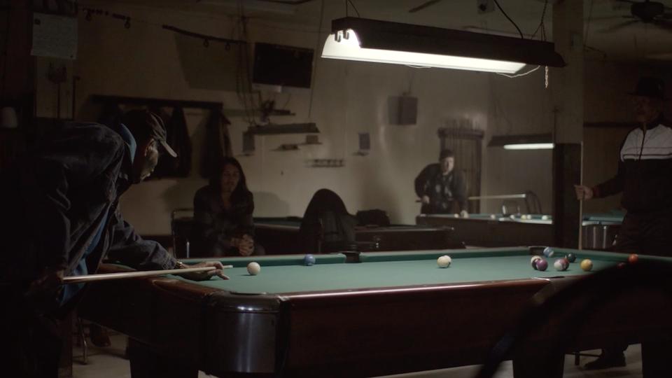 """""""Bill's Billiards"""""""