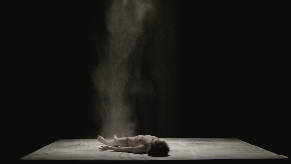 Michaël Sewandono - The Other Violence promo