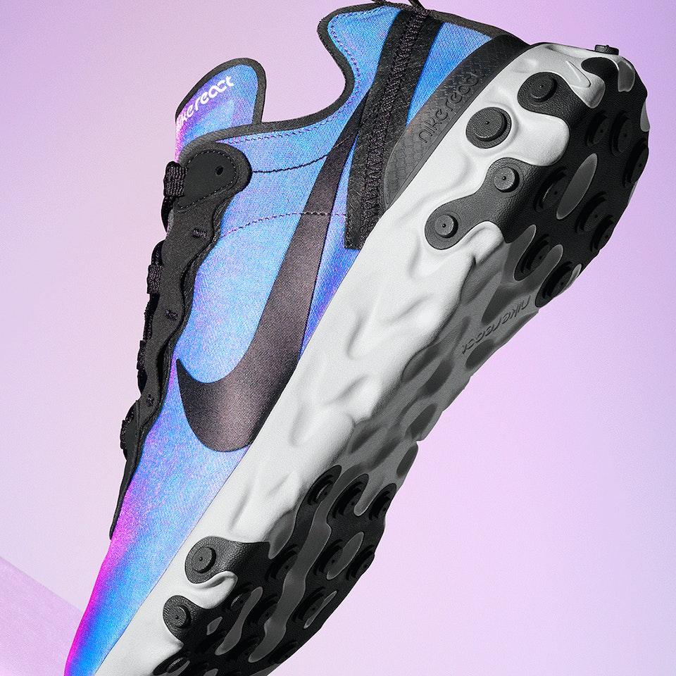 REZALOM - Nike React Element 55