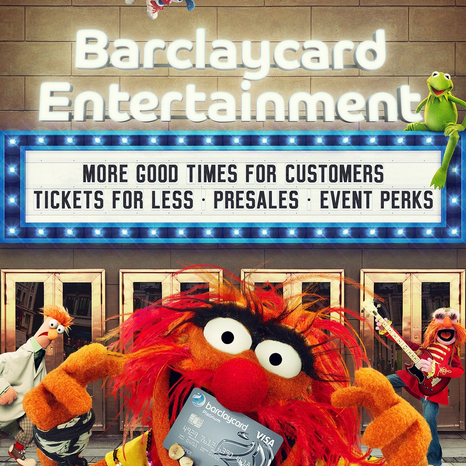 Barclaycard Entertainment - Online_find2