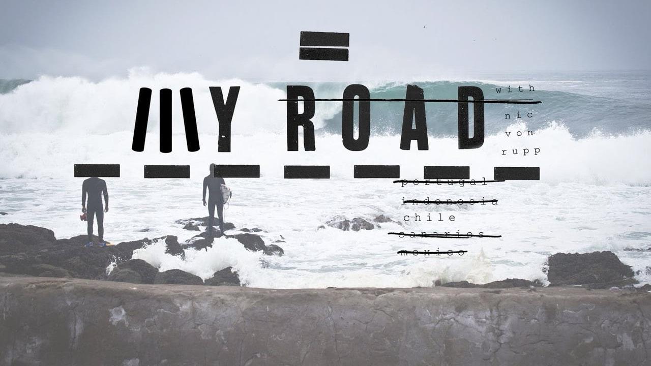 My Road with Nic von Rupp