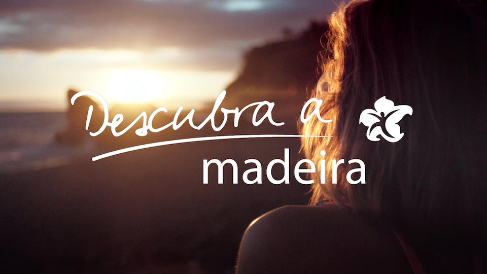 Discover Madeira