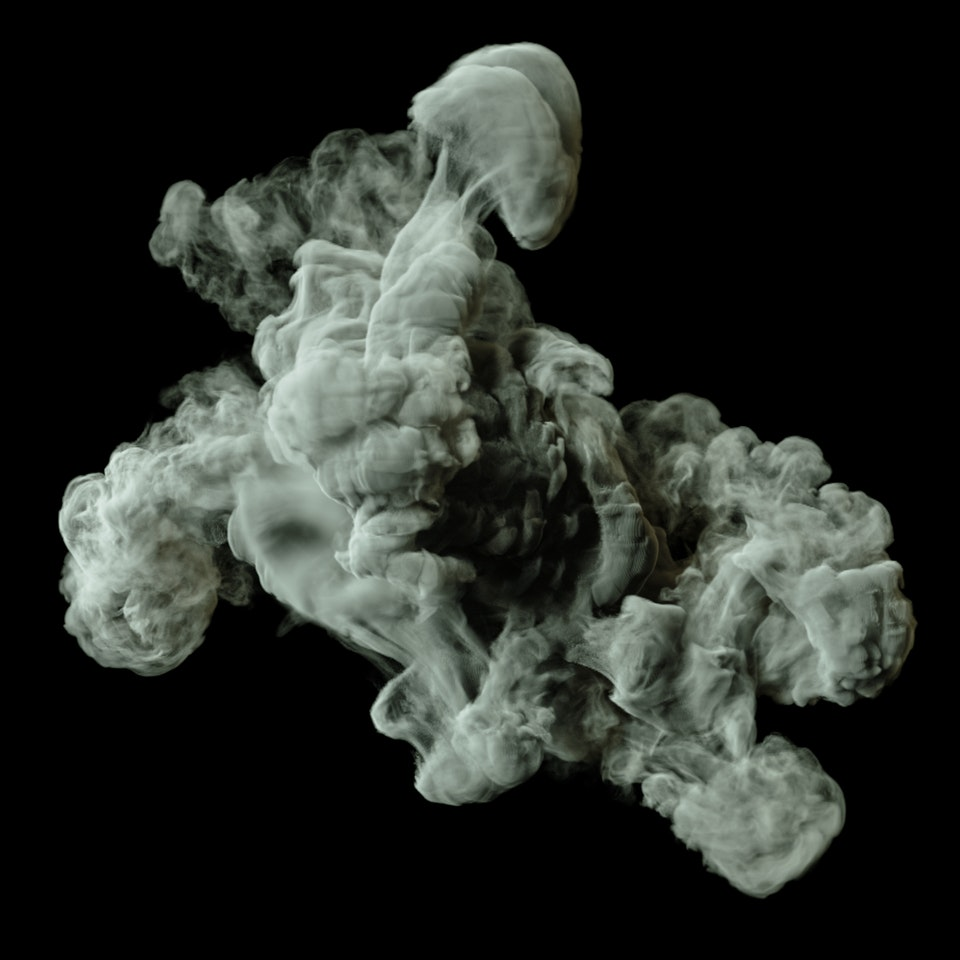 Smoke Simulations