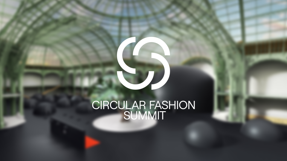 Circular Fashion Summit