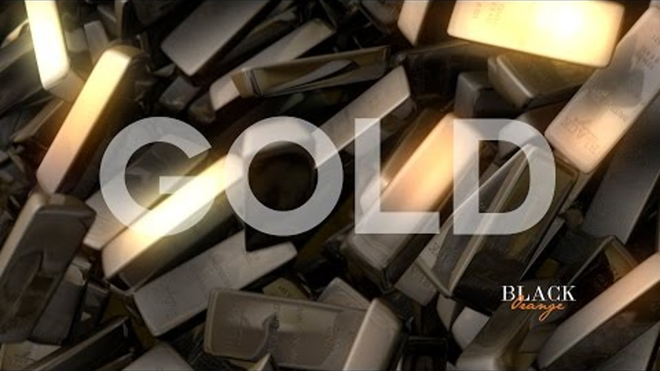 Gold Promo