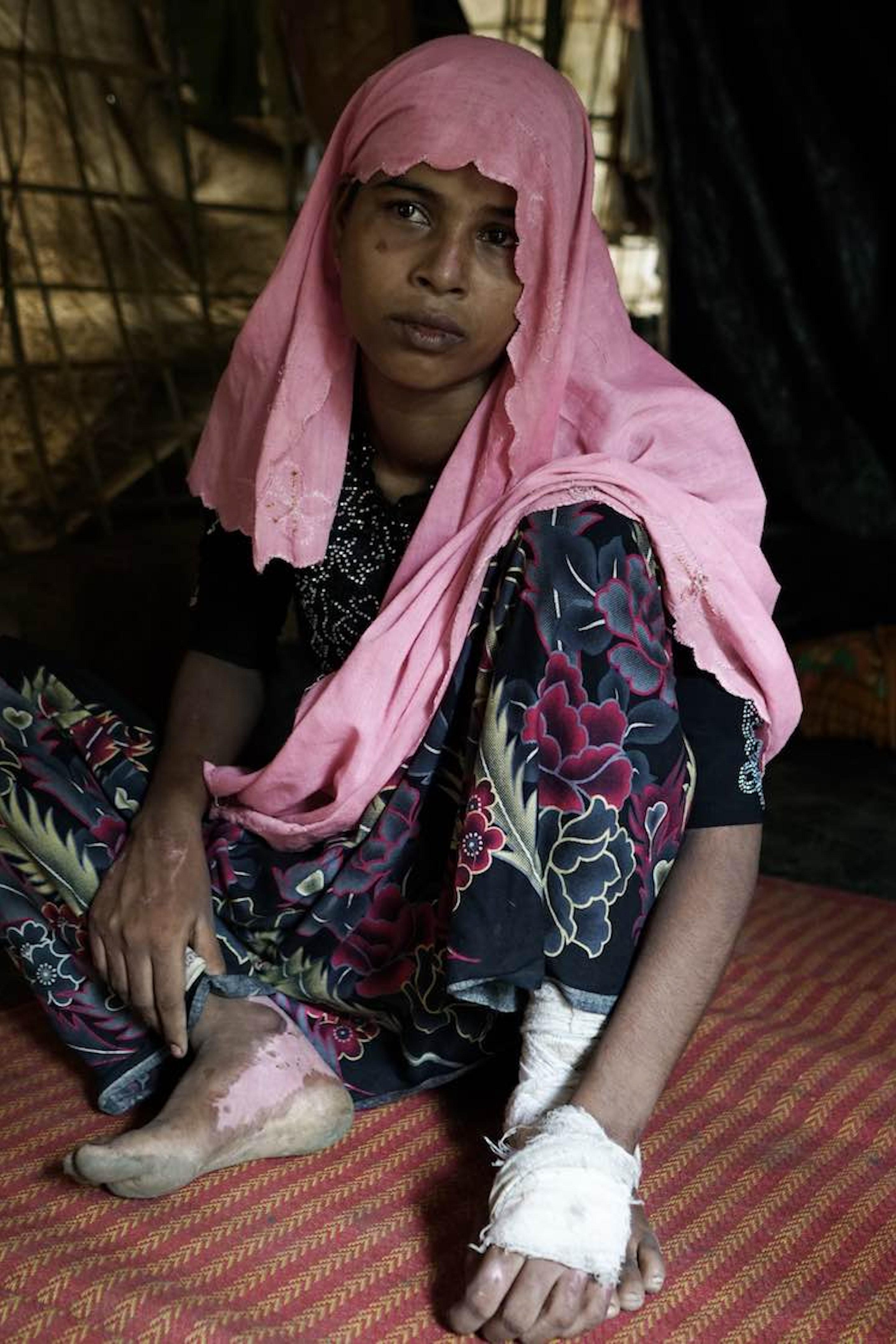 BBC World Service: how Tula Toli massacre was preplanned
