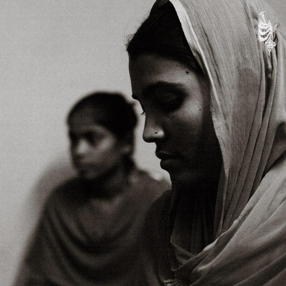 Shafiur Rahman - Garment Workers