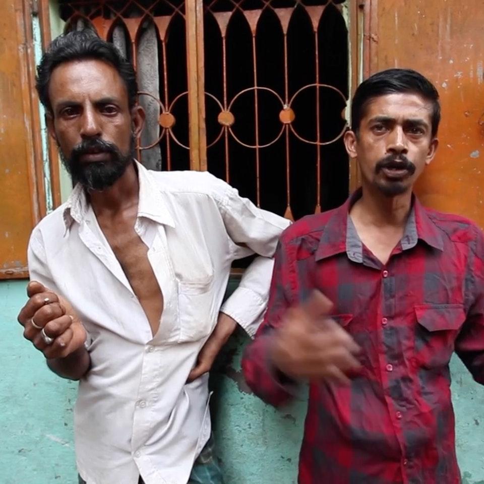 Shafiur Rahman - WAPDA | the eviction of a generation