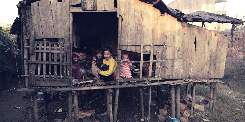 Rivery Gypsy school