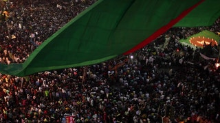 WAPDA | the eviction of a generation - Trailer