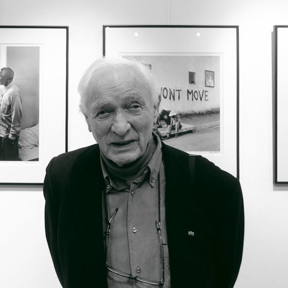 Shafiur Rahman - Leica cameras, Jürgen Schadeberg and South African photo journalism