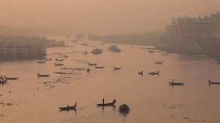 Bede - the muslim untouchables of Bangladesh
