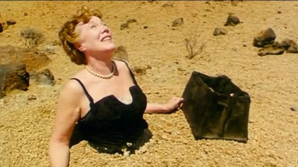 Beckett on Film: Happy Days (2000)