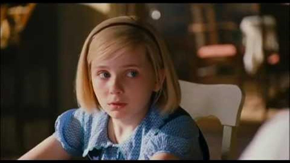 Kit Kittredge: An American Girl (2008)