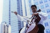 Six Gestures from Yo-Yo Ma: Inspired by Bach (1997)