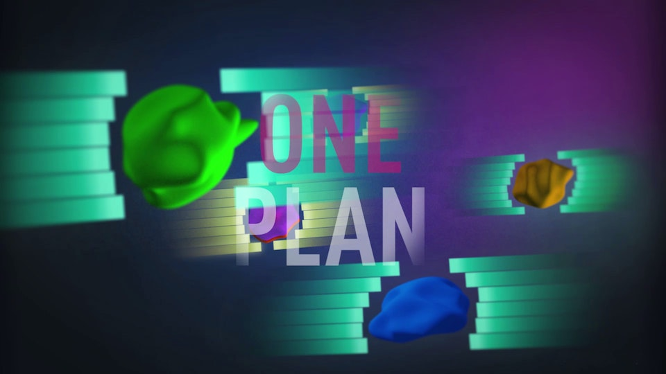 Promo for Radiation Planning Software