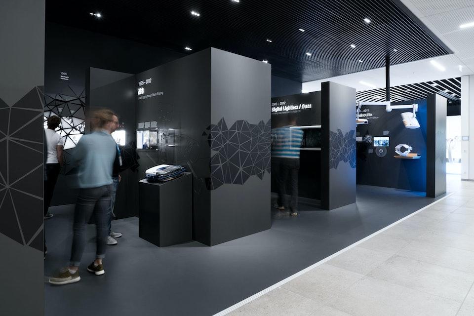 Company History Museum