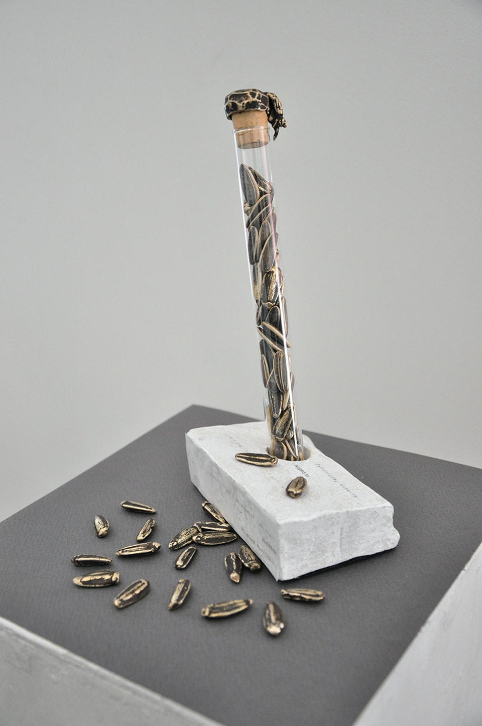 Alchemical Bronze Casting - Simona Martinkutė