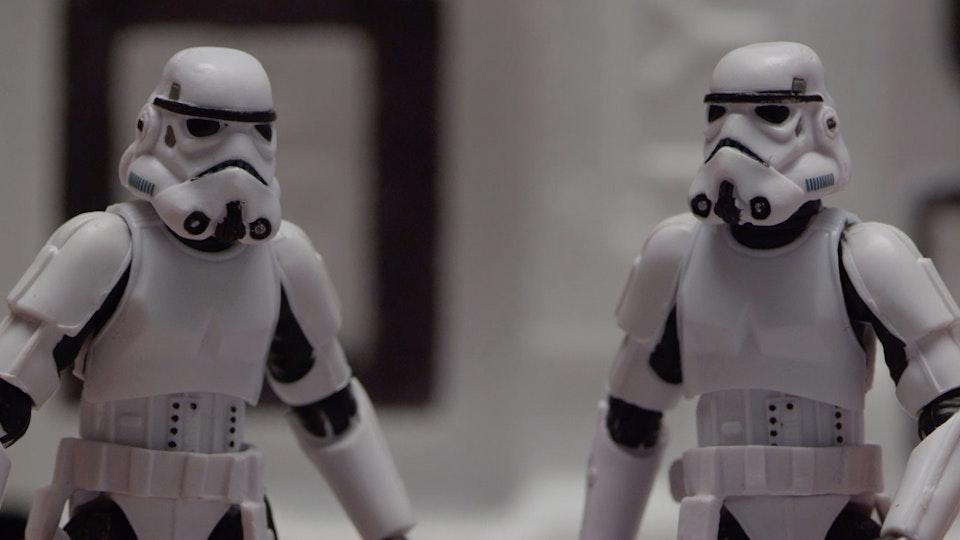 Star Wars Stories Trailer
