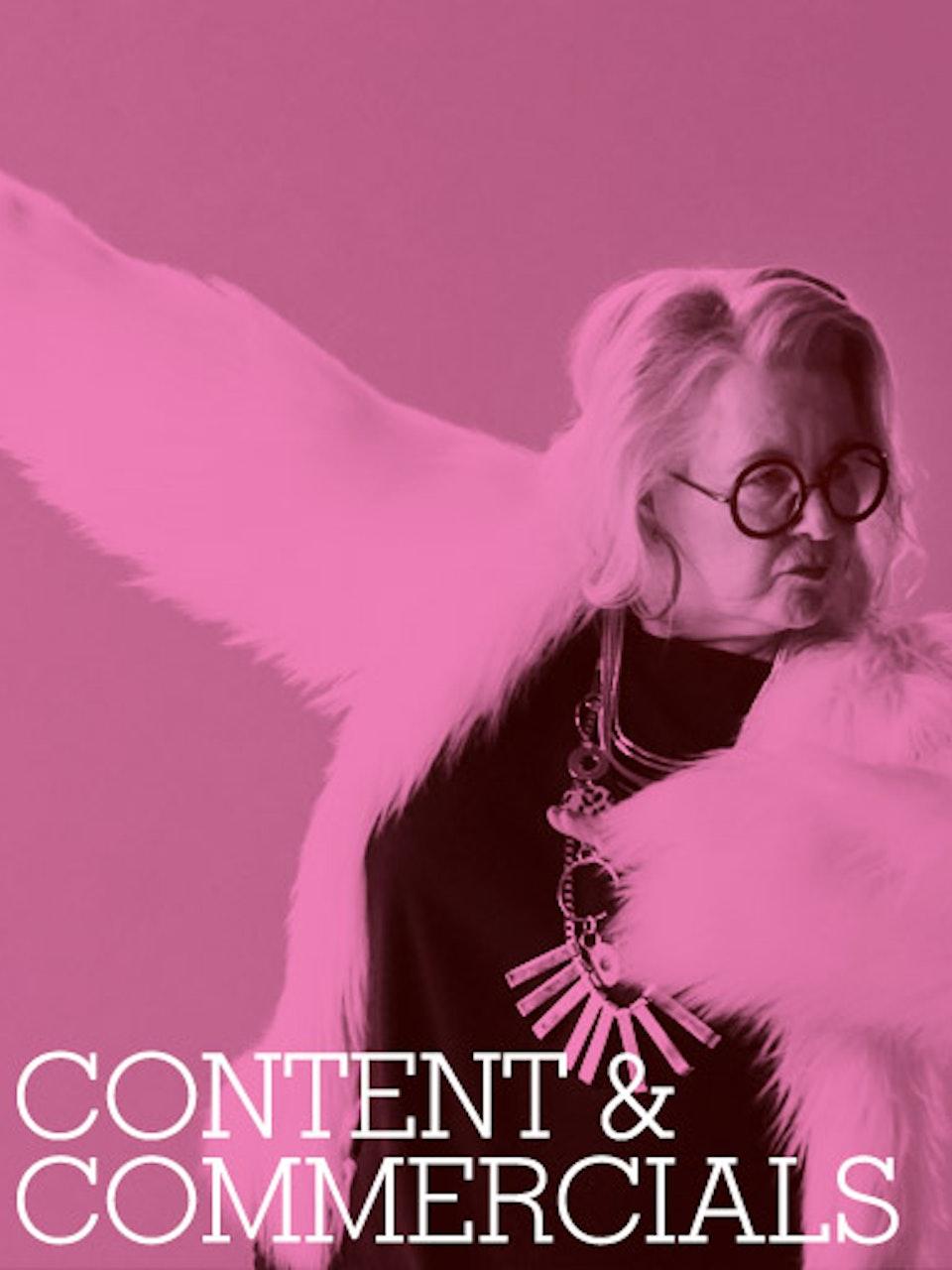 Content & Commercials