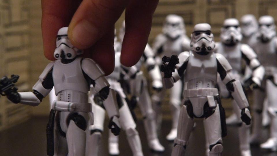 Star Wars Stories
