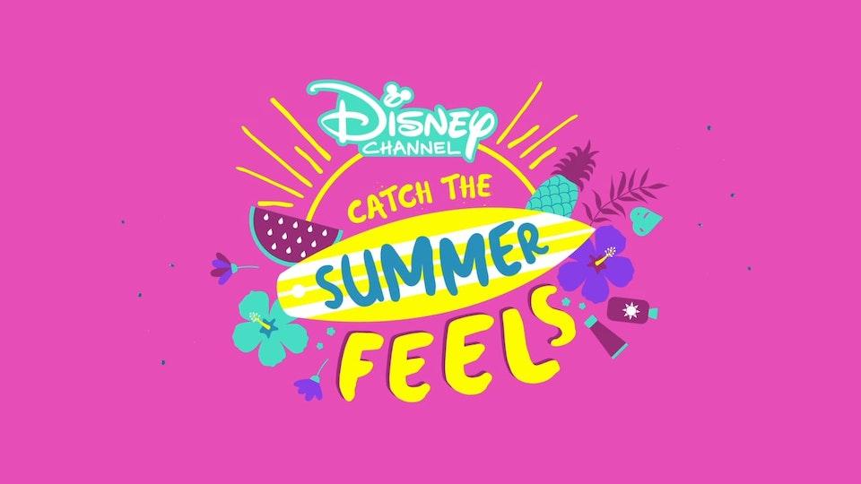 DC Summer Graphics Highlights