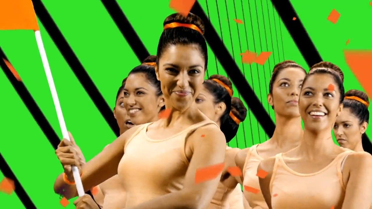 Nickelodeon Binge-Athlon