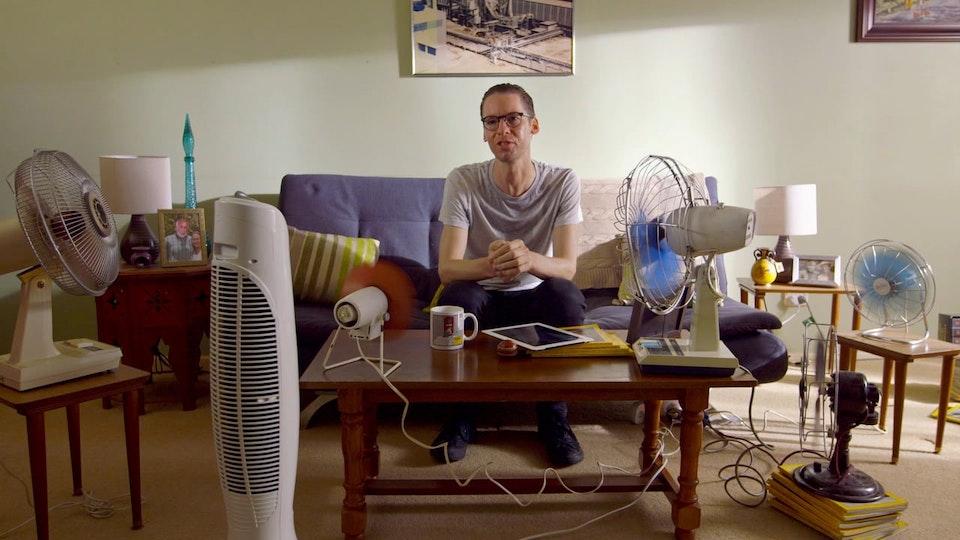 Energy Australia Webisodes
