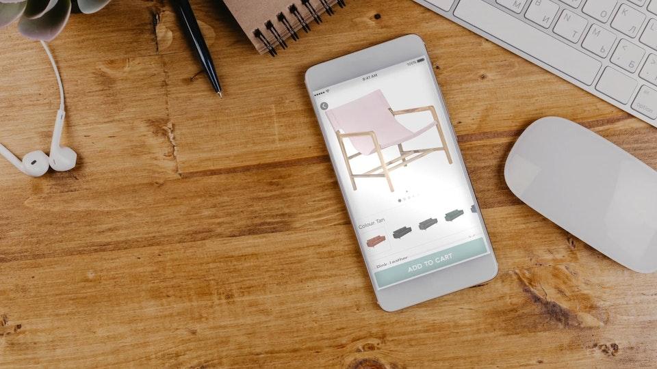 App & Web Digital Animation Portfolio
