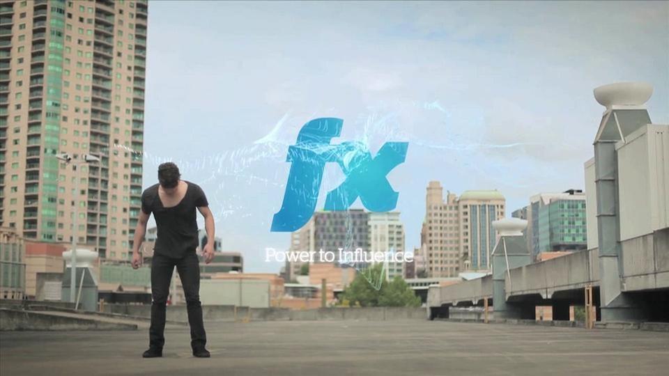 Fairfax FX