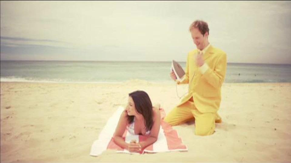 Sunsmart Campaign
