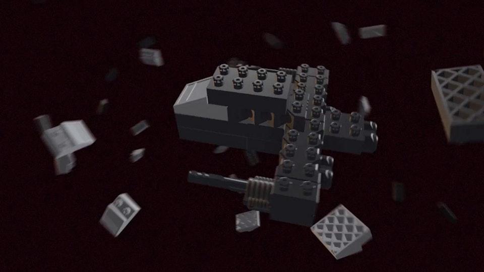 Warblocks Teaser Trailer 01