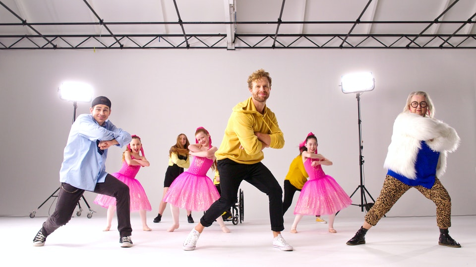 RMHC Dance For Sick Kids TVC