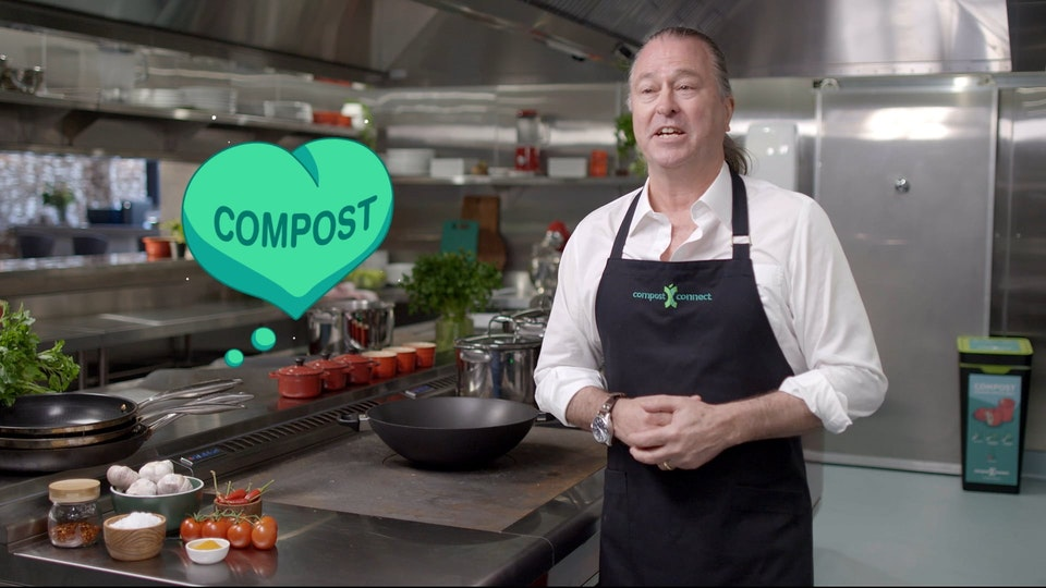 Compost Connect
