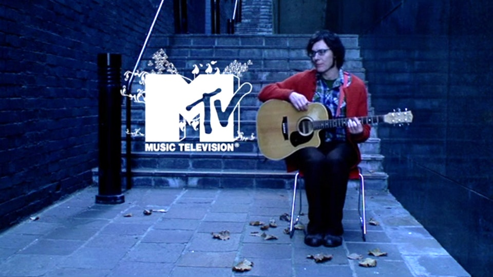 The Bedroom Philosopher MTV IDs