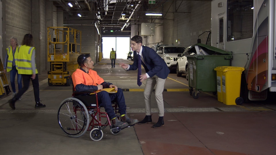SBS Inclusion TVC