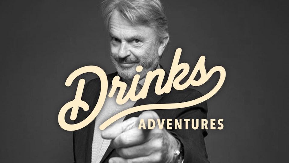 Drinks Adventures Podcast