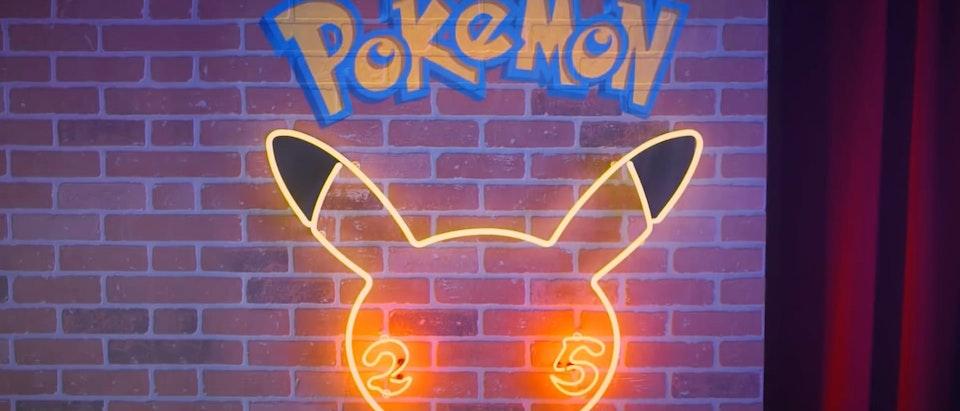 """Pokemon - """"25 Years of Memories"""""""